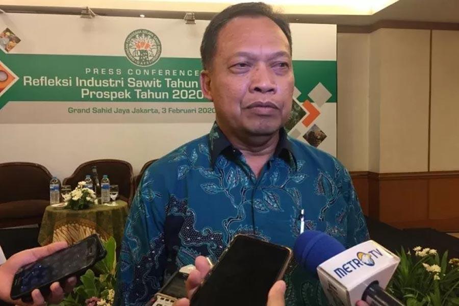 Ketua GAPKI, Kampanye Hitam Kelapa Sawit Sudah Kelewat Batas